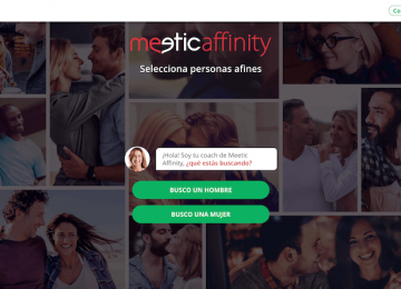 Opiniones Meetic Affinity Agosto 2021