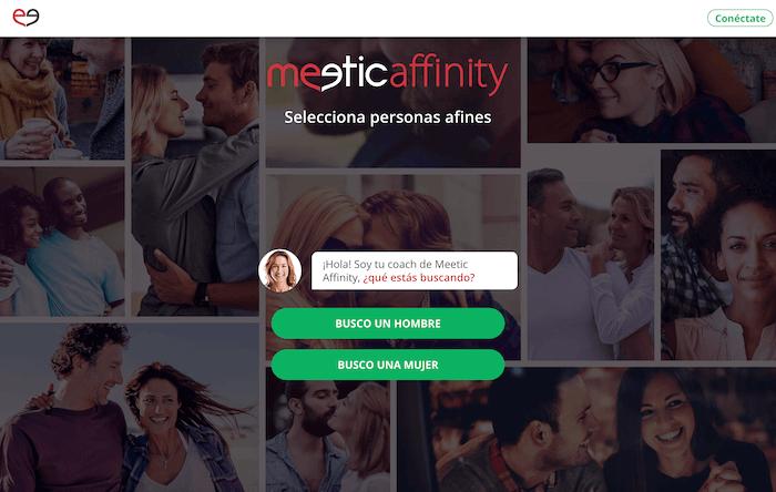 Meetic Affinity - Contacta con Solteros Compatibles [Opiniones + Trucos]