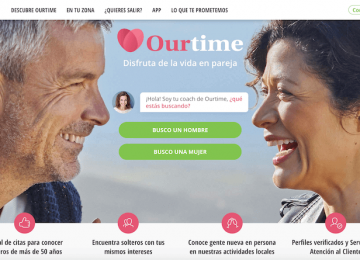 Ourtime Opiniones Junio 2021