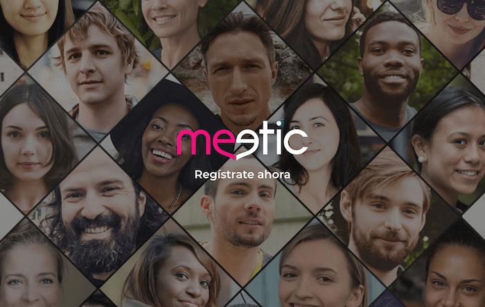 Cómo usar Meetic Gratis - Liga Más y Gasta Menos