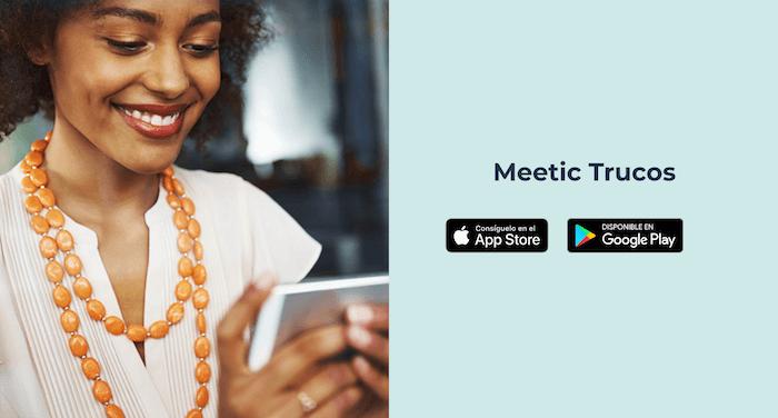 8 trucos en Meetic para triunfar entre los solteros