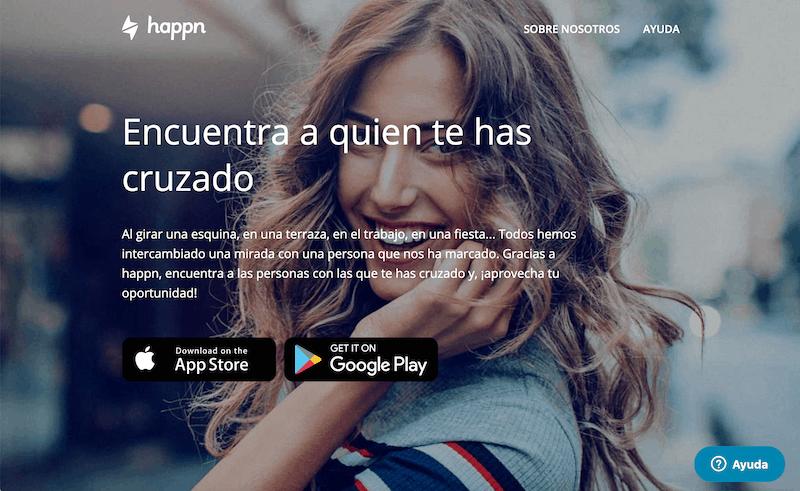 Happn - Conoce Gente Cerca de Ti [Opiniones + Cómo Funciona la App]