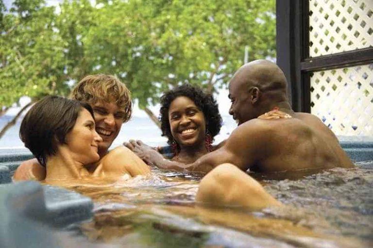 Swingers - Reglas y códigos de las parejas liberales