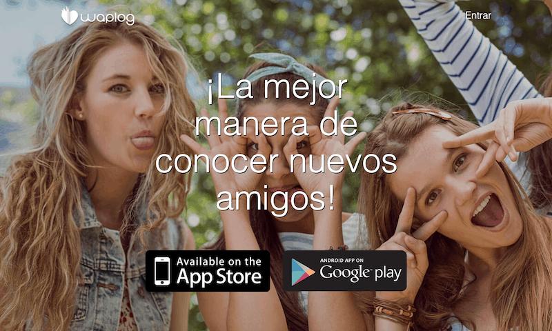 Waplog Opiniones - Aplicación para Citas y Amistad