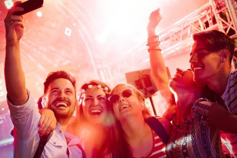razón numero 6 - Las 6 mejores razones para asistir a los eventos de Meetic