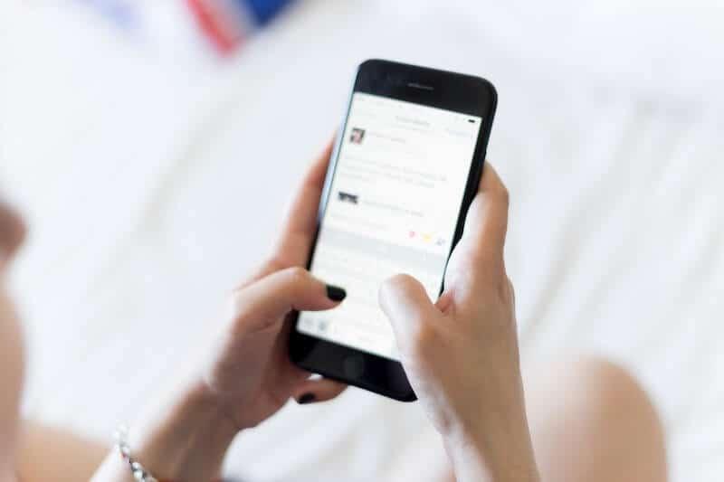 desventajas de ligar en la era digital