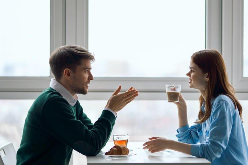 consejo numero 3 - frases a evitar en el primer encuentro